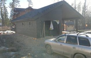 Возведение домов (13)