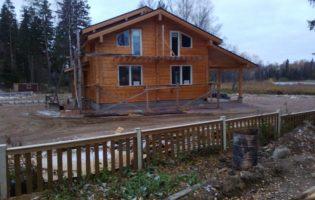 Возведение домов (29)