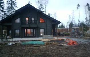 Возведение домов (8)