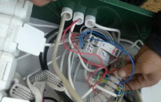 Инженерные коммуникации (38)